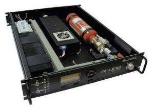 Модуль шкафного пожаротушения, Автоматическое устройство шкафного тушения АУШТ-NVC-1