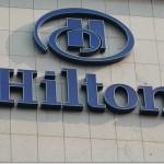 Сеть отелей Хилтон в Москве и Подмосковье